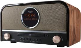 Soundmaster NR850 Bruin