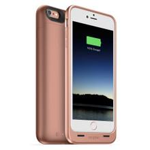 Mophie Juice Pack Apple iPhone 6 Plus/6s Plus Rose Gold