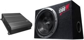 JVC CS-PBW120