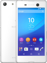 Sony Xperia M5 Wit