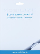 Mobilize Screenprotector Mat Universeel 7'' Duo Pack