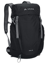 Vaude Jura 25L Black