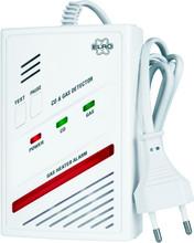 Smartwares Gas- en Koolmonoxidemelder