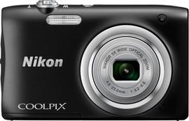 Nikon Coolpix A100 Zwart