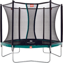 BERG Talent 240 + Safety Net Comfort