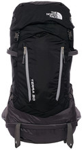 The North Face Terra 50 TNF Black/Asphalt - S/M