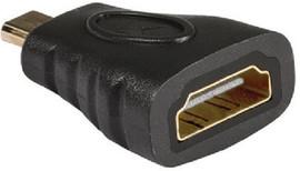König HDMI naar HDMI Micro Adapter