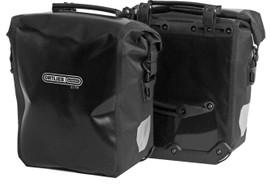 Ortlieb Sport-Roller City QL1 Black (paar)