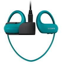 Sony NWWS413 Blauw