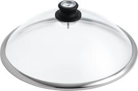 LotusGrill Glazen Deksel Met Thermometer