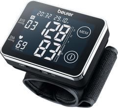 Beurer BC58 Touchscreen Polsbloeddrukmeter