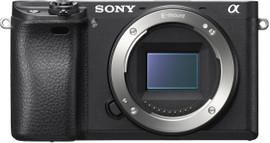 Sony Alpha A6300 Body