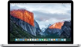 Apple MacBook Pro Retina 13,3'' 512 GB - 3,1 GHZ