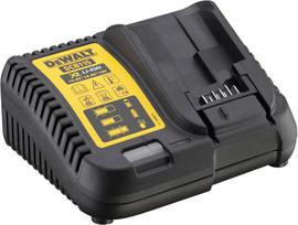 DeWalt XR Li-Ion Acculader 10,8V/14,4V/18V DCB115-QW