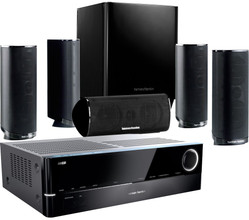 Harman Kardon HD COM 1616S