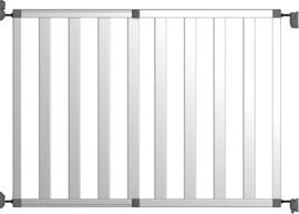 Noma Ikon Wall Fix Zilver