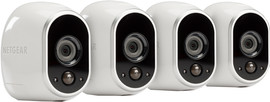 Arlo Smart Home HD-cam Four Pack