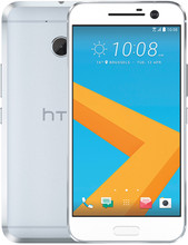 HTC 10 Zilver