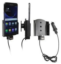 Brodit Actieve Houder USB Samsung Galaxy S7 Edge