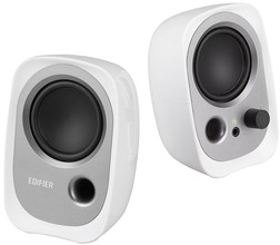 Edifier R12U 2.0 Speaker Set Wit