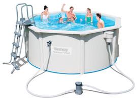 Bestway Hydrium Pool Set 300 x 120 cm met Filterpomp