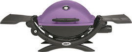 Weber Q1200 Purple NL