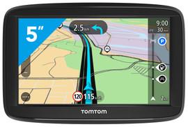 TomTom Start 52 Europa