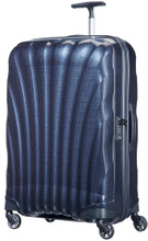 Samsonite Cosmolite Spinner FL2 75 cm Midnight Blue