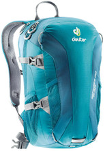 Deuter Speed Lite 20 Petrol/Arctic