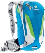 Deuter Compact Lite 8 Turquoise/White