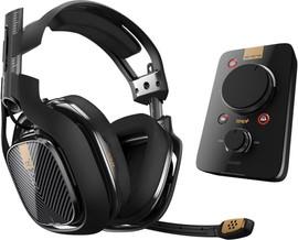 Astro A40 TR Zwart + MixAmp Pro