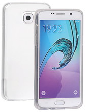BeHello Gel Case Samsung Galaxy A5 (2016) Transparant