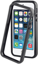 BeHello Bumper Case Apple iPhone 5/5S/SE Zwart