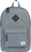 Herschel Heritage Mid-Volume Scattered Raven Crosshatch