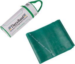 Thera-Band 2,5m Groen - Zwaar