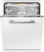 Miele G 6670 SCVi Cleansteel (BE)
