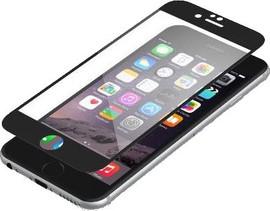 InvisibleShield Screenprotector Apple iPhone 6/6s Zwart