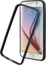 BeHello Bumper Case Samsung Galaxy S6 Zwart