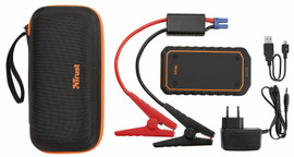 Trust Urban Car Jump Starter & Powerbank 10.000 mAh