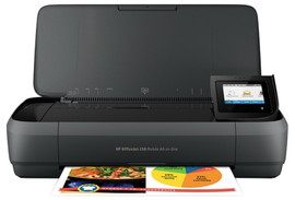 HP OfficeJet 250 Mobiele Printer (CZ992A)