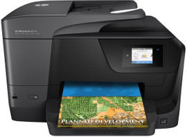 HP OfficeJet Pro 8710 e-All-in-One (D9L18A)