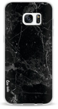 Casetastic Softcover Samsung Galaxy S7 Edge Black Marble