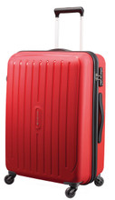 Carlton Phoenix Spinner 65 cm Red