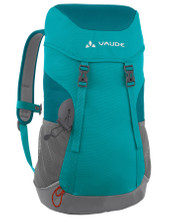 Vaude Puck 14L Green Spinel