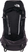 The North Face Terra 65 TNF Black/Asphalt - S/M