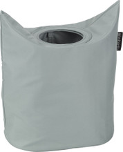 Brabantia wastas 50 liter ovaal Cool Grey