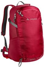 Vaude Wizard 18+4L Indian Red