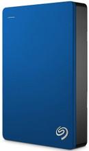 Seagate Backup Plus Portable 4 TB Blauw