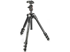 Manfrotto Befree MKBFRA4-BH