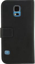 Mobilize Gelly Wallet Book Galaxy S5/S5 Plus/S5 Neo Zwart